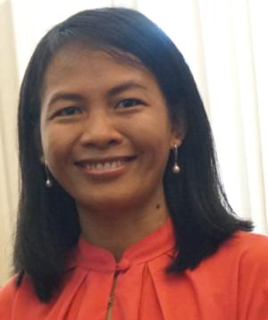 Ms Bun Rachana